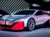 BMW Vision M Next - Salone di Francoforte 2019