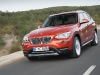 BMW X1 2012 - Foto ufficiali in movimento