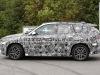 BMW X1 - Foto spia 21-9-2021