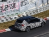 BMW X1 MY 2016 - Foto spia 18-03-2015
