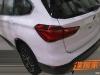 BMW X1 Nuove foto spia