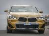 BMW X2 25d Xdrive - prova su strada 2018