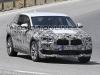 BMW X2 foto spia 13 Luglio 2017