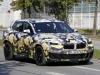 BMW X2 foto spia Monaco