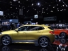 BMW X2 - Salone di Detroit 2018