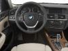BMW X3 2011 nuovi motori xDrive20i xDrive35d