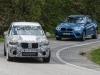 BMW X3 M - Foto spia 05-05-2016