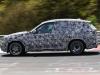 BMW X3 M - Foto spia 20-05-2016