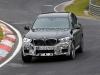 BMW X3 M foto spia 21 settembre 2017
