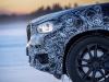 BMW X3 MY 2018 - Test invernali
