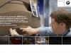 BMW X3 teaser
