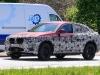 BMW X4 2018 - Foto spia 30-05-2017
