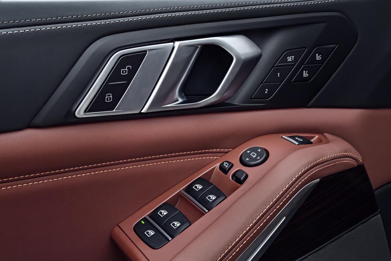 BMW X5 2019 - Foto ufficiali