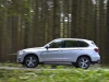 BMW X5 con sistema eDrive