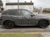 BMW X5 foto spia 1 dicembre 2017