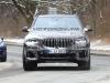 BMW X5 foto spia 3 Aprile 2018