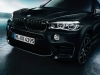 BMW X5 M e X6 M Black Fire Edition