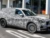 BMW X5 M MY 2018 - Foto spia 18-07-2017
