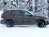 BMW X5 M MY 2019 foto spia 6 febbraio 2018