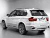 BMW X5 M50d BMW X6 M50d
