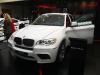 BMW X6 M facelift - Salone di Ginevra 2012