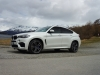 BMW X6 M - Prova su strada 2016