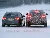 BMW X6 MY 2015 - Foto spia 18-01-2014