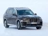 BMW X7 - Foto spia 12-02-2018