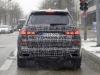 BMW X7 foto spia 21-3-2018