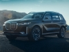 BMW X7 iPerformance Concept - Foto leaked