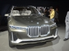 BMW X7 iPerformance Concept - Salone di Los Angeles 2017