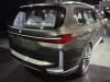 BMW X7 iPerformance Concept - Salone di Los Angeles 2017
