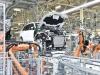 BMW X7 pre produzione