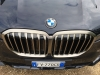 BMW X7 - Test drive Firenze-Roma
