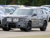 BMW X8 - Foto spia 13-10-2020