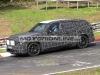 BMW X8 - Foto spia 21-5-2021