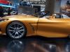 BMW Z4 Concept Foto Live - Salone di Francoforte 2017