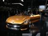 BMW Z4 Concept - Salone di Francoforte 2017
