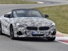 BMW Z4 MY 2019 - Teaser