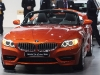 BMW Z4 - Salone di Detroit 2013