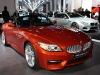 BMW Z4 - Salone di Detroit 2013