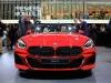 BMW Z4 - Salone di Parigi 2018