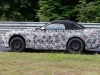 BMW Z5 foto spia 19 Luglio 2017