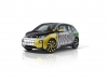 BMWi3 e i8 Garage Italia Customs Memphis Design