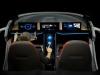 Bosch concept car al CES di Las Vegas 2017