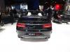 Brabus 900 Rocket Cabrio - Salone di Francoforte 2017