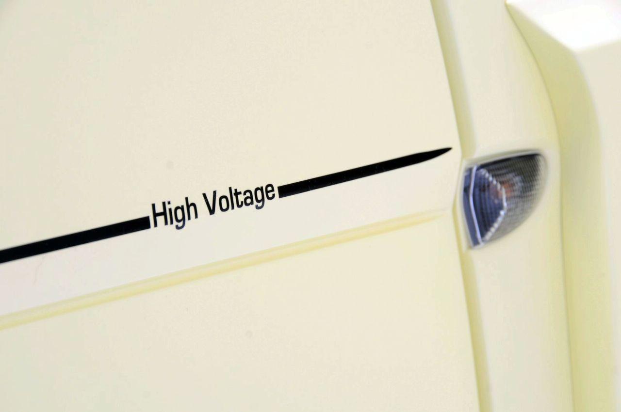 BRABUS Ultimate High Voltage