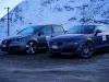 Bridgestone Blizzak LM-25 e Potenza S001