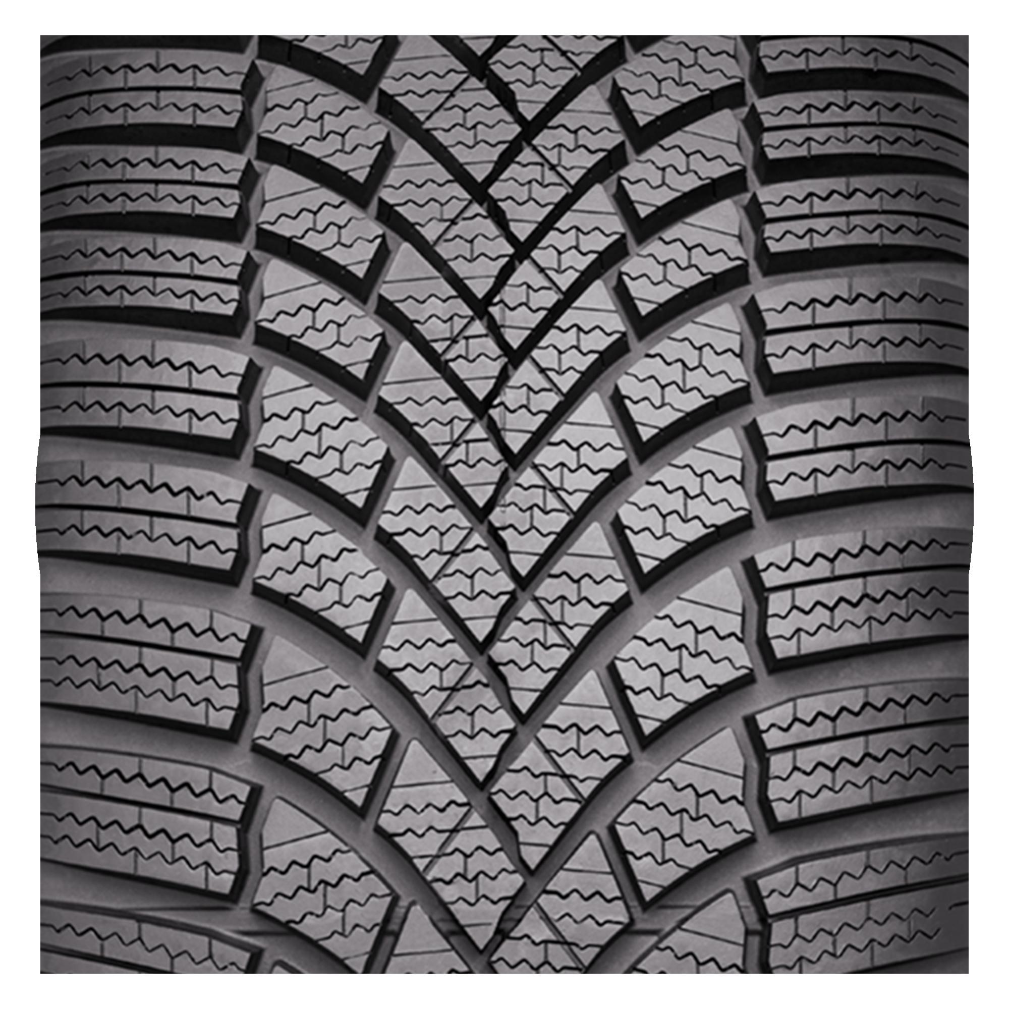 Bridgestone Blizzak LM005