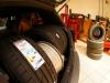 Bridgestone cambio gomme Blizzak LM-32s Potenza S001